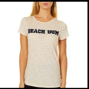 Cupio Beach Bum T-Shirt